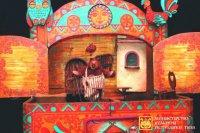 В Туву приезжает Краевой кукольный театр из Красноярска