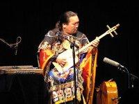 Клуб живой музыки в Туве отметил пятилетие