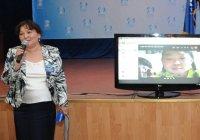 В Туве 177 детей с ограниченными возможностями получают дистанционное образование