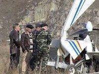 Власти Тувы выделят по 100 тысяч рублей семьям летчиков разбившегося самолета