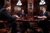 """Дмитрий Медведев: """"Правительство нельзя трясти, как грушу"""""""