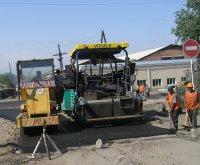 В Туве создается региональный Дорожный фонд