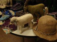 В Туве разрабатывают новые механизмы поддержки малого и среднего бизнеса