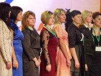 Педагог-психолог из Тувы победила в конкурсе «Воспитатель года России-2011»
