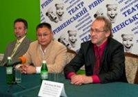 Театры Украины и Тувы договорились об обменных гастролях