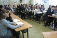 Студенты-аграрии Тувы представили свои исследования