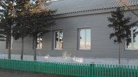 К 70-летию Чаа-Суурской школы в её здании проведён капитальный ремонт