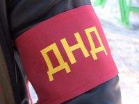 В Кызыле будет создан штаб добровольных народных дружин