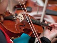 Тувинский и Хакасский симфонические оркестры сыграют вместе