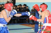 В Туве отметили 40-летний юбилей самой именитой школы бокса