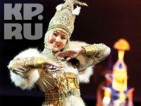 """Амарта Ай-Куш из Тувы стала """"Мисс Азия Сибирь-2011"""""""