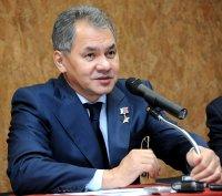 Сергей Шойгу: Сегодня у Тувы есть все возможности для динамичного развития