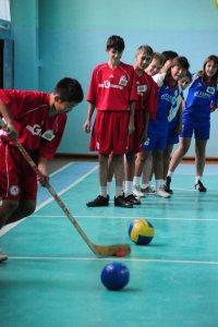 В школах Тувы на уроках физкультуры будут осваивать гимнастику