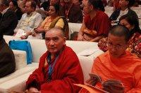 Камбы-Лама Тувы участвует в Глобальном Буддийском Конгрессе