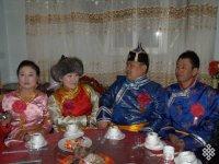 Экспедиция к землякам в Синцзянь-Уйгурский автономный район КНР и Кобдосский аймак Монголии