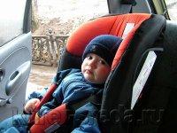 Тува: детские автокресла с доставкой в роддом