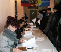 В Туве на 12 часов проголосовало 28 процентов избирателей