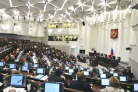 Сенатор Галина Мунзук проведет прием граждан