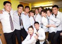 Премьерный концерт вокально-танцевальной группы «Сердце Азии» в Москве