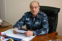 Главой ГУФСИН по Самарской области назначен Рамиз Алмазов