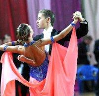 В Туве планируют открыть школу бального танца для людей с ограниченными возможностями