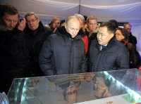 Кызыл-Курагино. Правительством России согласованы последние правки по инвестициям и срокам проекта