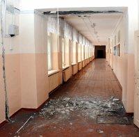 Подземные толчки в Туве затухают