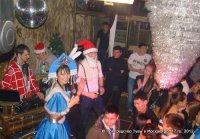 Тувинская диаспора в Москве встречала Новый год вместе с малой родиной