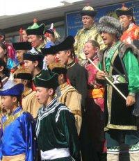 Приказом Минздравсоцразвития России утверждена новая артистическая профессия – артист горлового пения (хоомейжи)