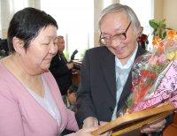 В Туве вручены Гранты в области СМИ и журналистики