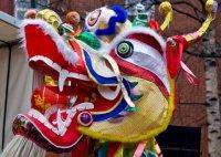В Туве Новый год по буддийскому календарю - Год Черного Дракона - наступит 22 февраля