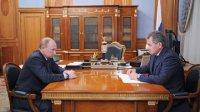 Шойгу предложил создать корпорацию развития Сибири и Дальнего Востока