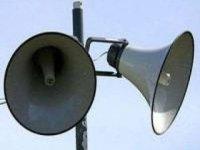 В Туве протестировали систему оповещения