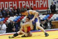 Опан Сат завоевал серебро на Ярыгинском турнире