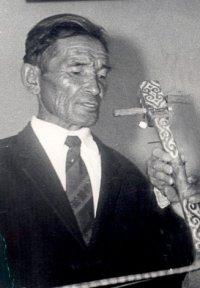Исполняется 85 лет со дня рождения «Царя Игила» Андрея Чульдум-оола