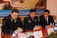 Россия – Монголия: мост сотрудничества через Центр Азии