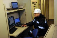 В Туве резервная газотурбинная электростанция помогает обеспечить энергобезопасность региона