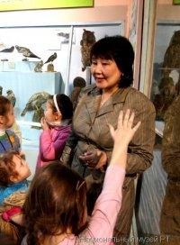 В дни Шагаа вход в Национальный музей Тувы будет бесплатным для пенсионеров и студентов