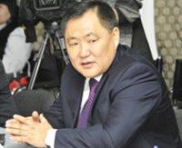 2012 год в Туве пройдет также под знаком поддержки местного товаропроизводителя
