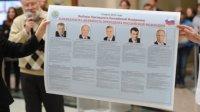 Чем богаты кандидаты в президенты России и их жёны?