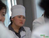 Тува: миллион для сельского эмчи