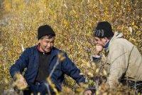 Рыбак, охотник, ценитель природы Темир Сонам-Байыр. Любимое дело в дело
