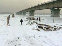 Столице Тувы нужен новый мост