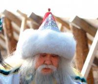 Легенда о тувинском Деде Морозе