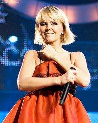 Певица Валерия приедет в Туву поддержать жителей республики после землетрясения