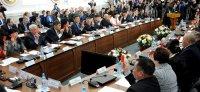 Парламент Тувы наделил Шолбана Кара-оола полномочиями главы республики
