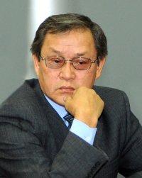 В Туве простятся с общественным и государственным деятелем Алексеем Очуром