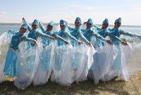В Туве стартовал Культурный проект Года –  «17 фестивалей 17-го региона»