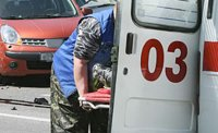 В Туве в ДТП погиб сотрудник наркоконтроля