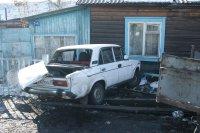 В Туве пьяный угонщик врезался в группу детей: девочка погибла